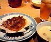 中村アン 公式ブログ/夜ご飯は 画像1