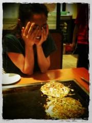 中村アン 公式ブログ/久々に食べた 画像3