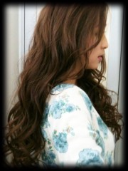 中村アン 公式ブログ/髪は女の命 画像1