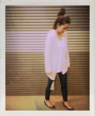 中村アン 公式ブログ/cold------!!!!!! 画像1