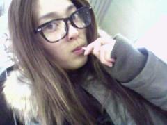 中村アン 公式ブログ/気合いだー 画像1