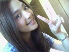 中村アン 公式ブログ/早速ね 画像2