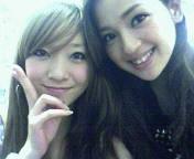 中村アン 公式ブログ/鈴木姉妹 画像1