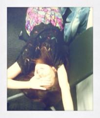 中村アン 公式ブログ/だら〜ん 画像1