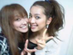 中村アン 公式ブログ/クランクアップ 画像1