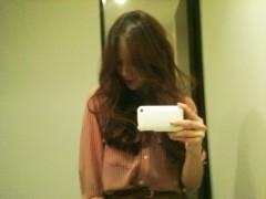 中村アン 公式ブログ/髪 画像1