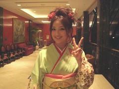 中村アン 公式ブログ/ちなみに 画像3