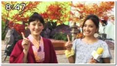 中村アン 公式ブログ/感謝 画像3