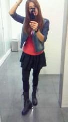 中村アン 公式ブログ/今日の服 画像2