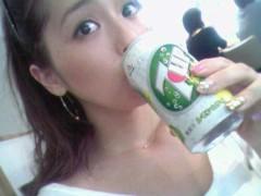 中村アン 公式ブログ/セブンアップ 画像1