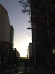 中村アン 公式ブログ/昨日は 画像2