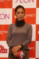 中村アン 公式ブログ/記者発表 画像3
