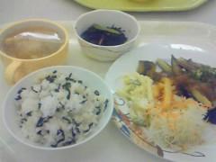 中村アン 公式ブログ/麻婆茄子 画像3