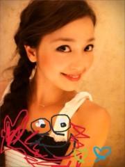 中村アン 公式ブログ/エルモ書いてみた 画像1