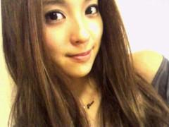中村アン 公式ブログ/夕方やー 画像1