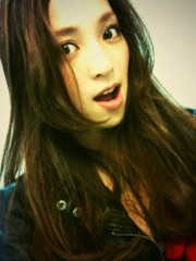 中村アン 公式ブログ/寒いわよ 画像2