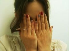 中村アン 公式ブログ/ネイル 画像1