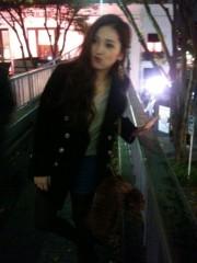 中村アン 公式ブログ/寒いけど 画像3