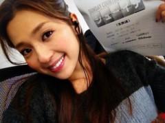 中村アン 公式ブログ/まもなくね 画像1