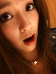 中村アン 公式ブログ/ドーーーン 画像1