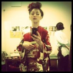 中村アン 公式ブログ/Kimono 画像1