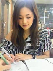 中村アン 公式ブログ/キャンパス 画像3