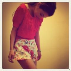 中村アン 公式ブログ/衣装 画像3