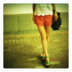 中村アン 公式ブログ/衣装 画像2