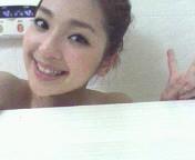 中村アン 公式ブログ/半身浴 画像1