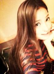 中村アン 公式ブログ/なんだろ 画像2