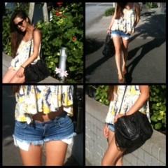 中村アン 公式ブログ/i love fashion 画像2