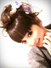 中村アン 公式ブログ/お色直し 画像1