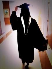 中村アン 公式ブログ/卒業式 画像2