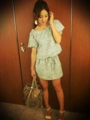 中村アン 公式ブログ/衣裳 画像2