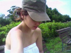 中村アン 公式ブログ/2010-07-10 14:58:09 画像1