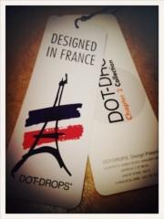 中村アン 公式ブログ/DOT-DROPS 画像2