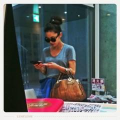 中村アン 公式ブログ/まずは 画像1