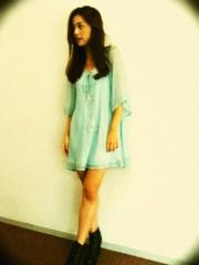 中村アン 公式ブログ/春? 画像2