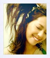 中村アン 公式ブログ/きょう 画像2