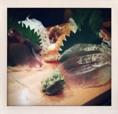 中村アン 公式ブログ/寿司 画像2