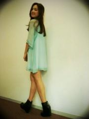 中村アン 公式ブログ/春? 画像3