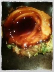 中村アン 公式ブログ/久々に食べた 画像1