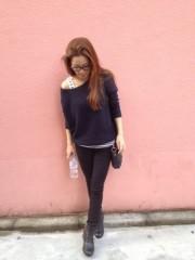 中村アン 公式ブログ/today's look 画像1