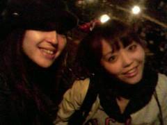中村アン 公式ブログ/夜行性 画像2