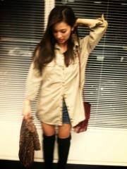 中村アン 公式ブログ/オハヨ 画像1