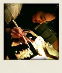 中村アン 公式ブログ/いぇい 画像1