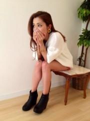 中村アン 公式ブログ/朝から 画像2
