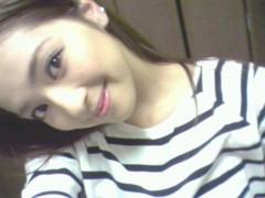 中村アン 公式ブログ/(-ロ-;) 画像2
