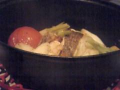 中村アン 公式ブログ/夜ご飯 画像1