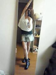 中村アン 公式ブログ/わからなぃ 画像1